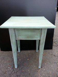 sall table
